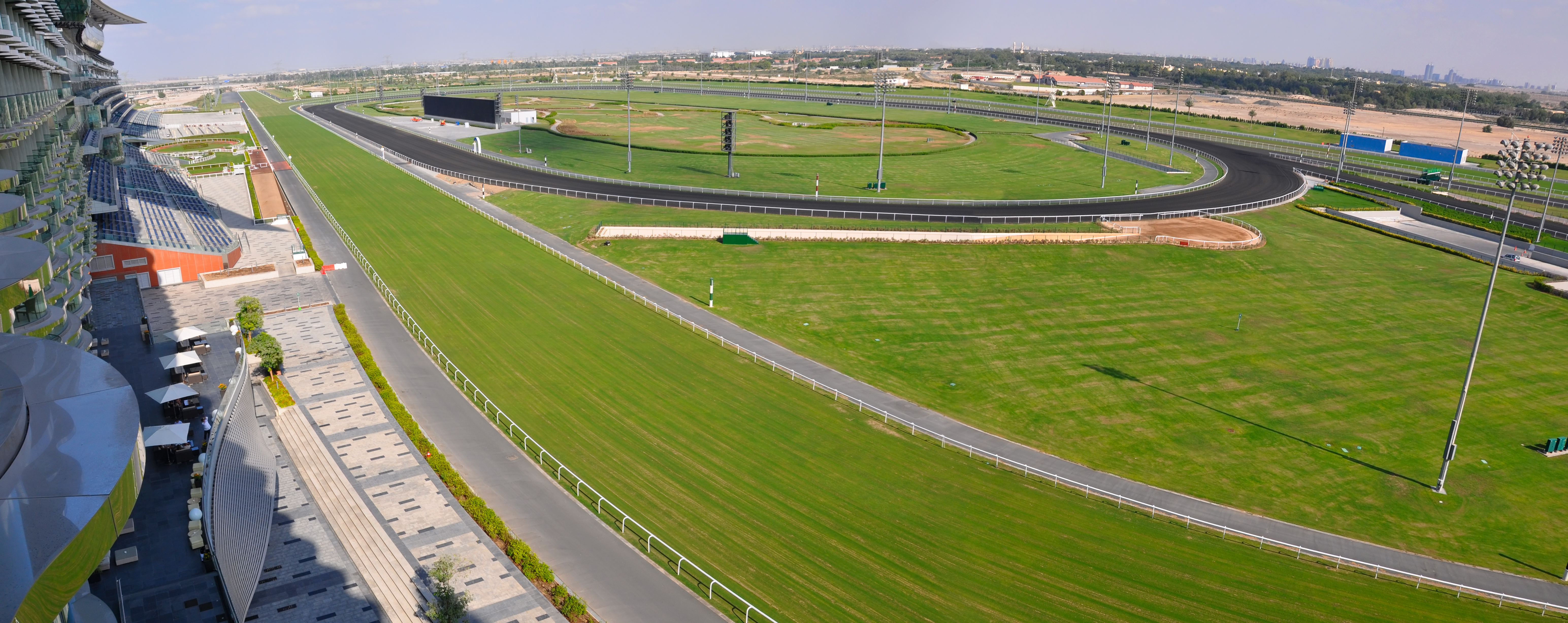 Dubai Race Course