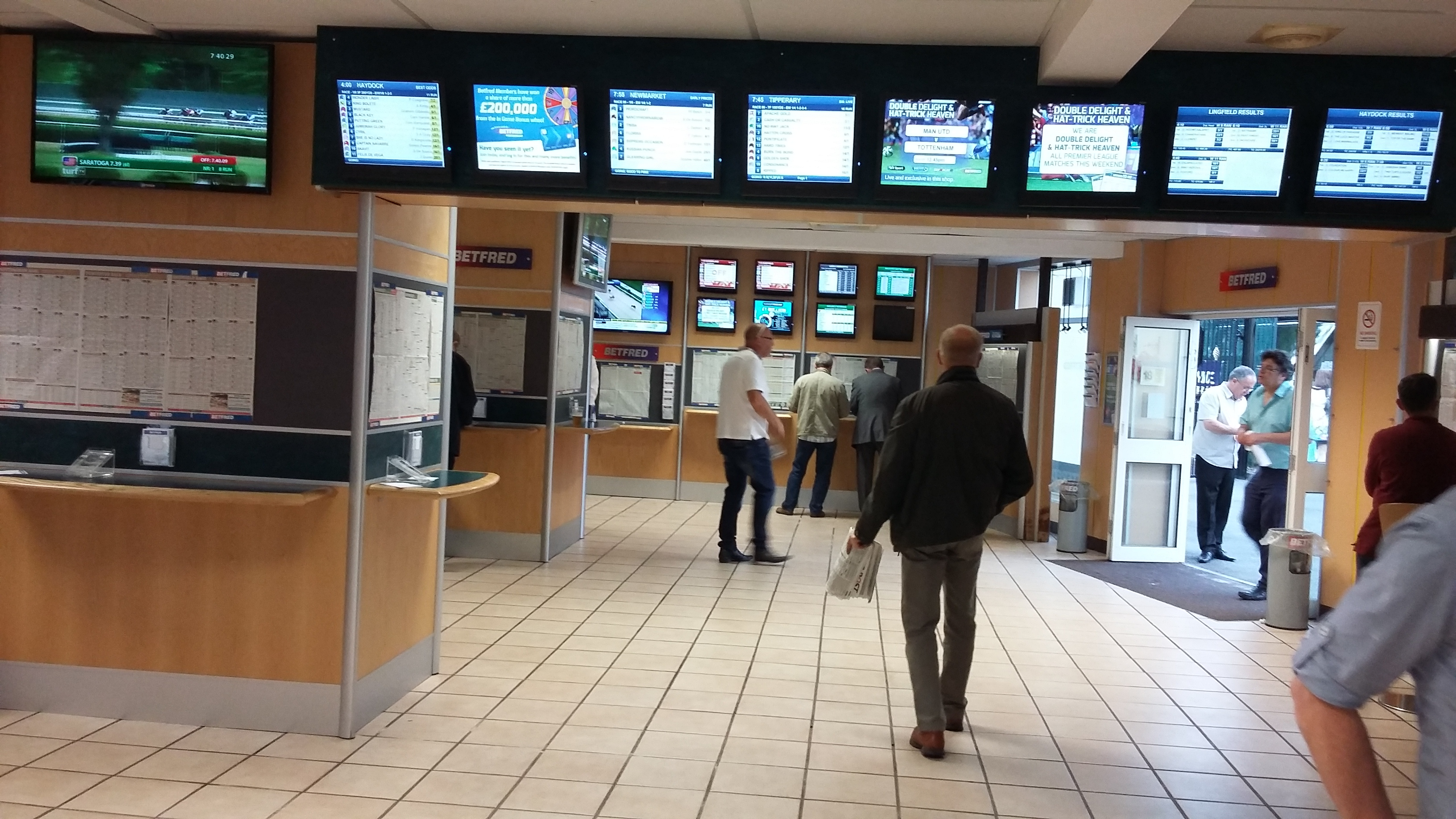 betting forum