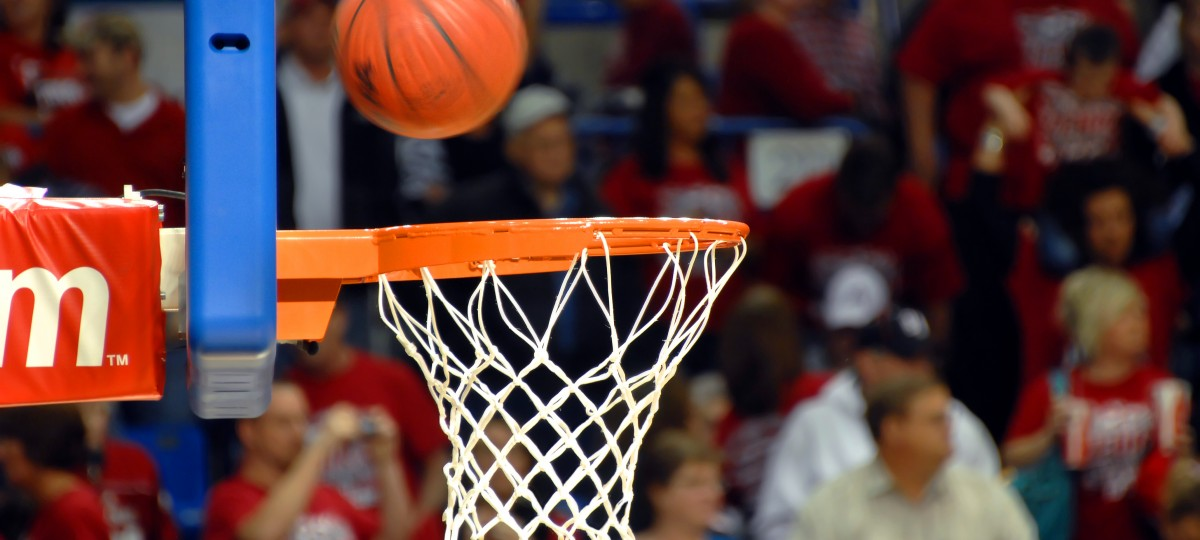 major joints used in basketball
