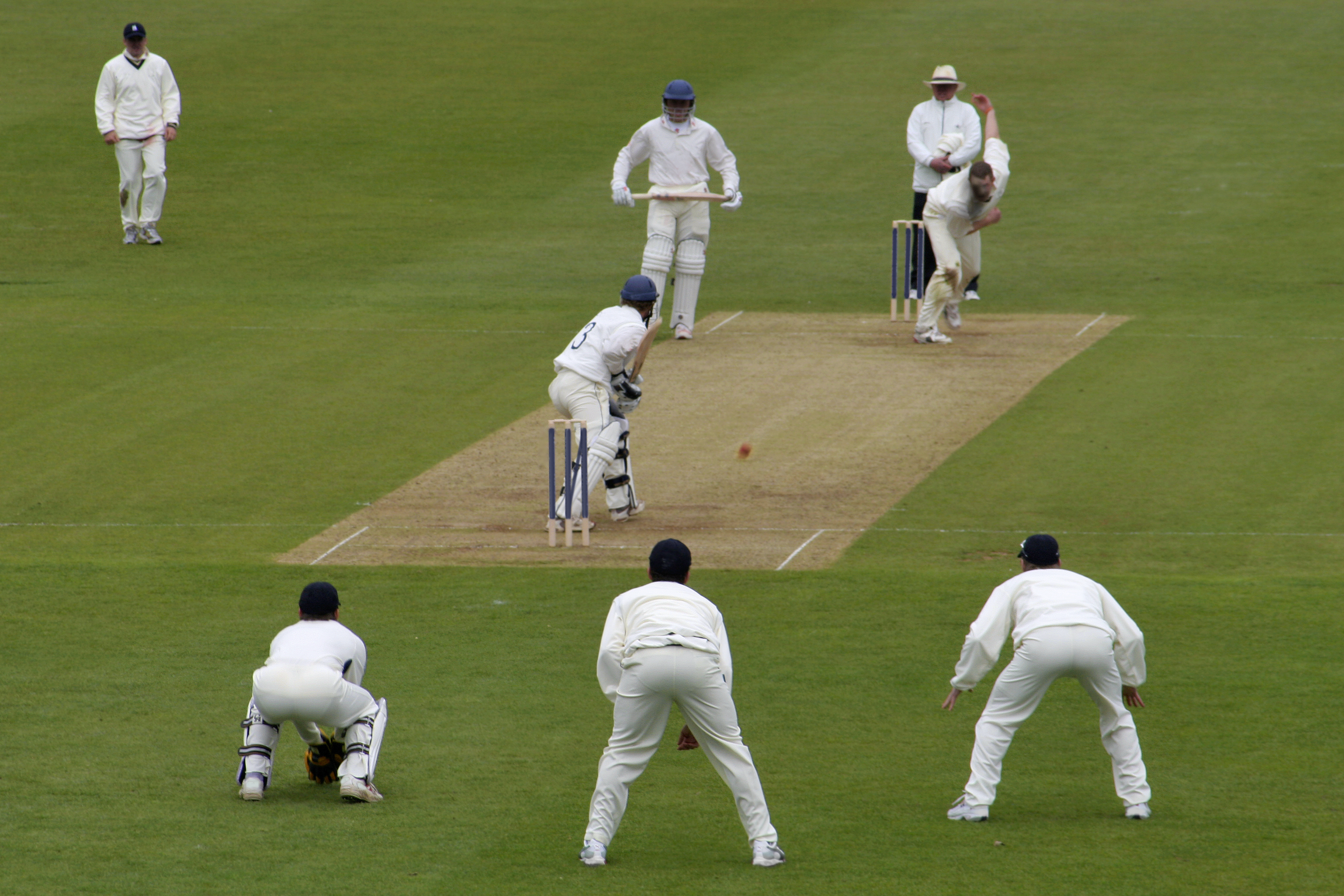 essay on an intresting one day cricket match 20 facts you likely didn't know about popular inventions (20 photos) by  because no one knew how to  the first international cricket match.