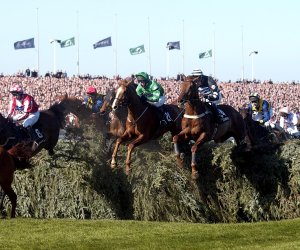 Grand National 2002