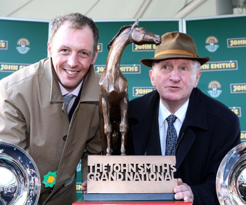 David Pipe has the best record of any trainer for this meting over the last 6 years