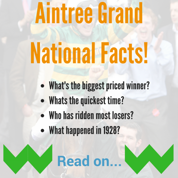 Grand national Facts 2018