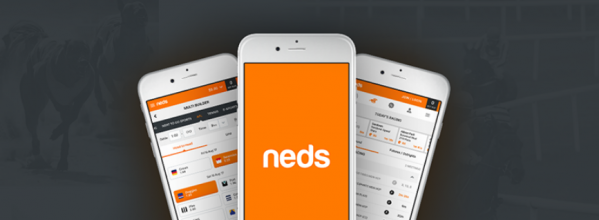 Neds betting app - Neds mobile app