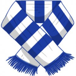 Leicster scarf